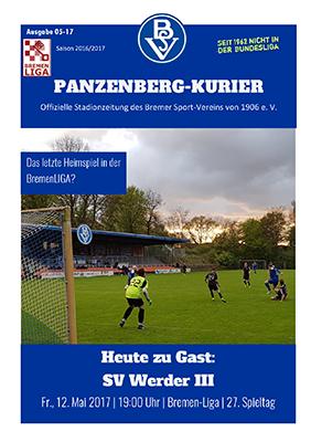 Panzenberg-Kurier